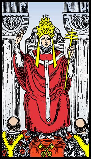 Baş Rahip