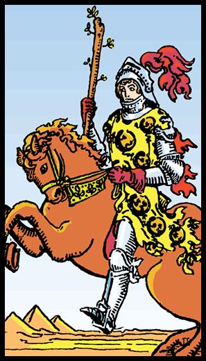 Asaların Şövalyesi