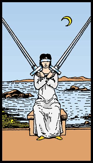 Kılıçların İkilisi